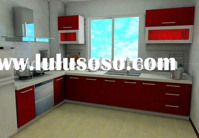 High Gloss Modern European High Gloss Cabinet Doors Kitchen Cabinets, High  Gloss Cabinet
