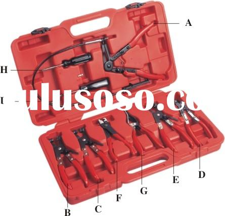 Hose Clamp Pliers--Auto tools, Car tools,Auto repair tools
