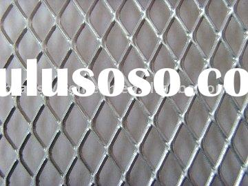 Hot Sale Stainless Steel Expanded Metal Mesh