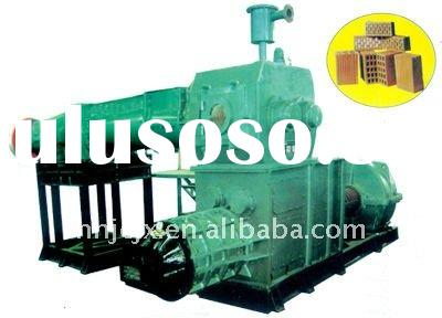 Hot-Selling Automatic Clay Brick Machine(dry chamber)