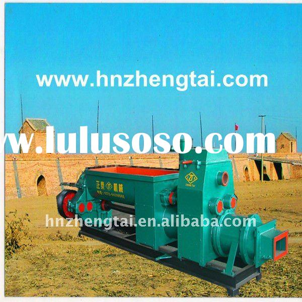Hot in south Africa brick making machine