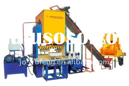 Hot selling! brick making machine south africa
