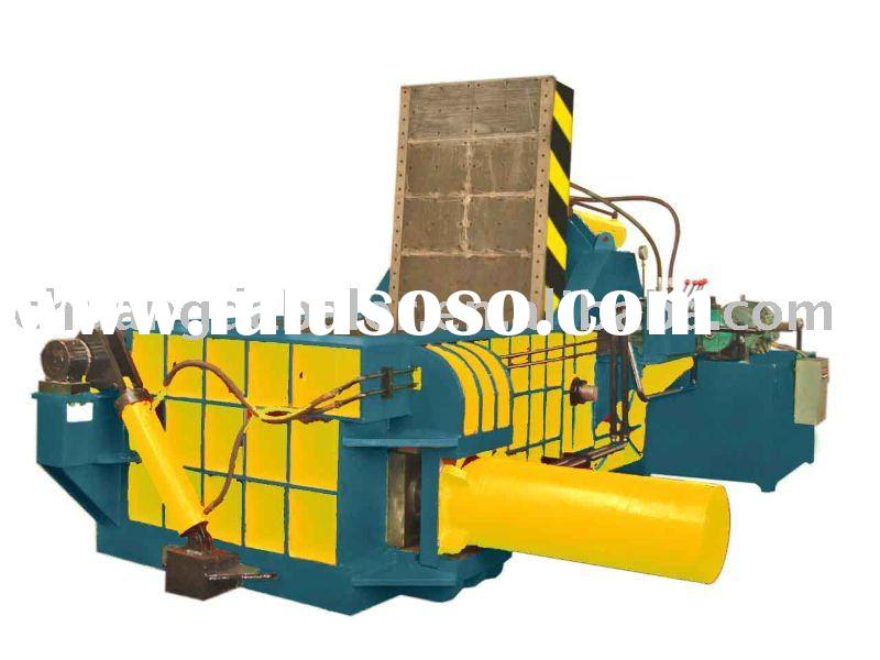 Hydraulic scrap metal baler /hyraulic press /hydraulic pressing machine (YD2500)