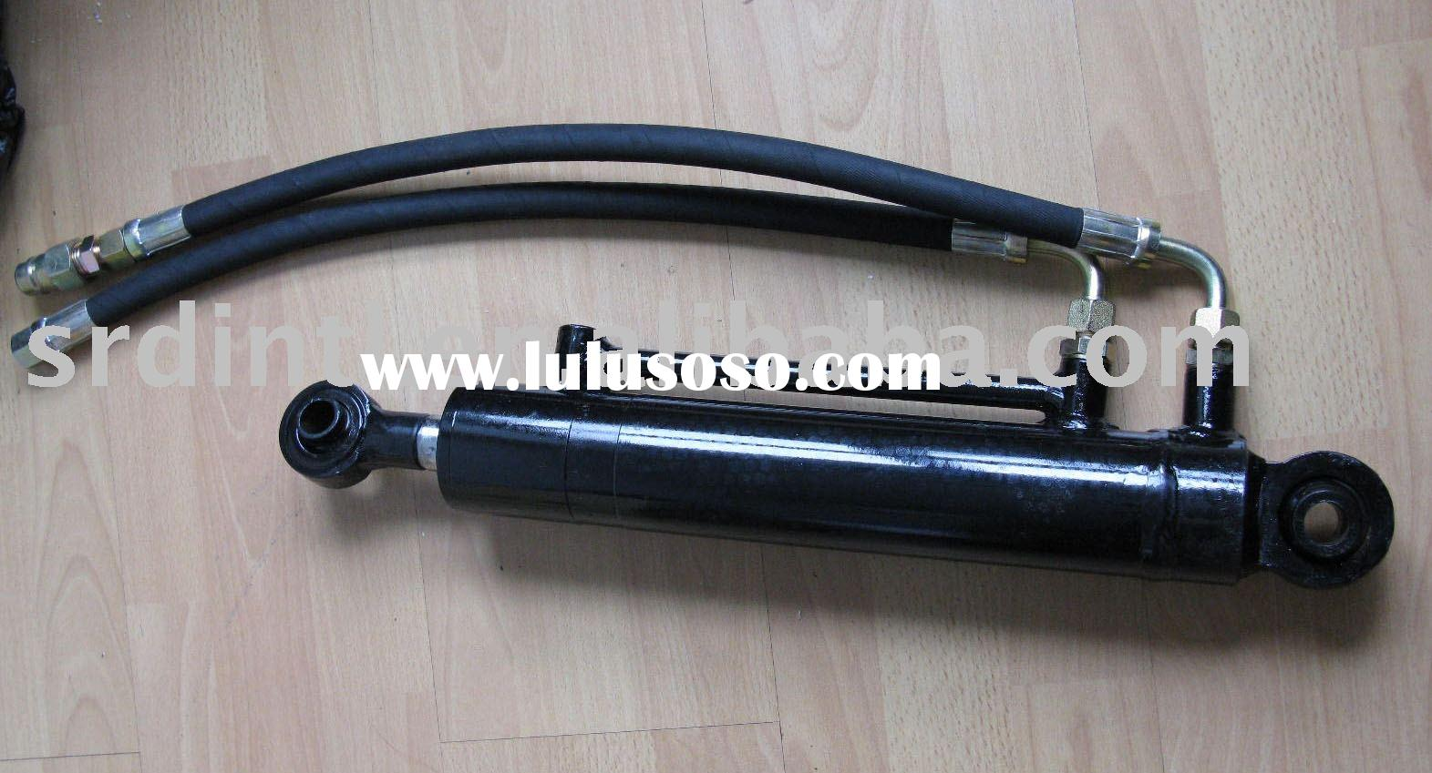 3pt Hitch Hydraulic Top Link : Top link ball manufacturers in lulusoso