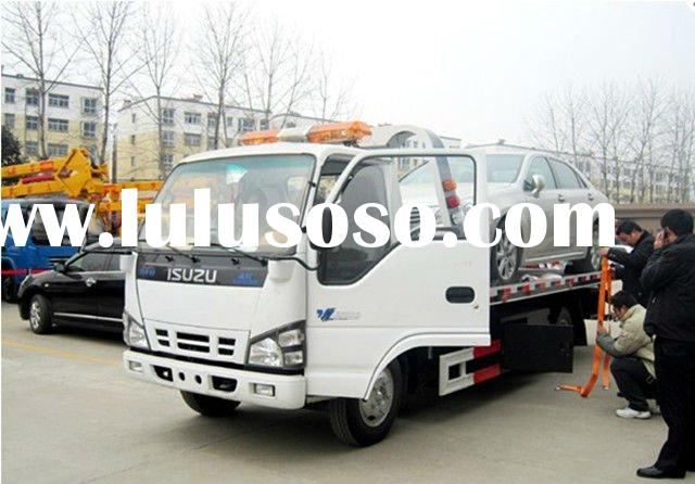 ISUZU Tow Trucks For Sale