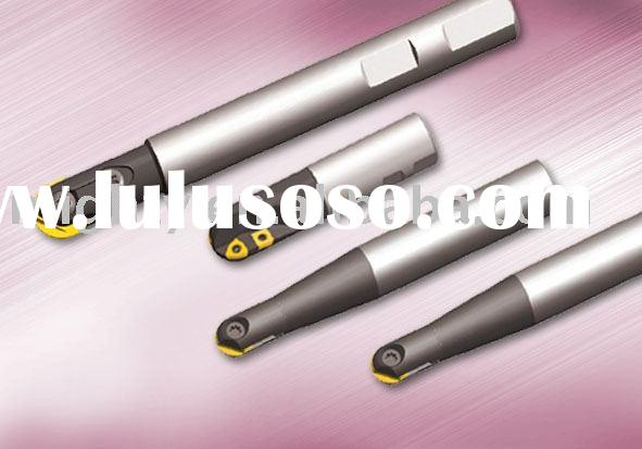 Indexable Milling Cutters (Ball Nose)