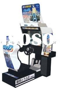 Initial D Racing Car Game Machine.Video Game Machine.Coin Operated Machine