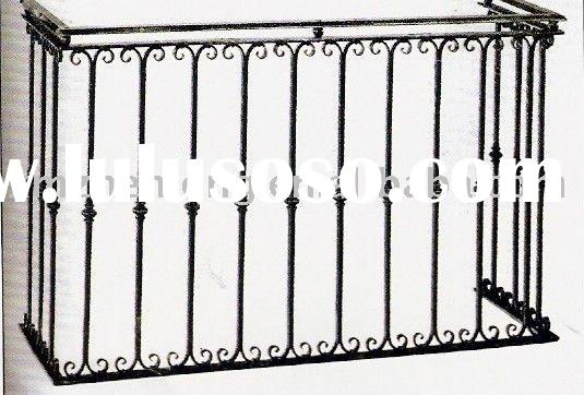 Wrought Iron Window Grills Grill Design 2