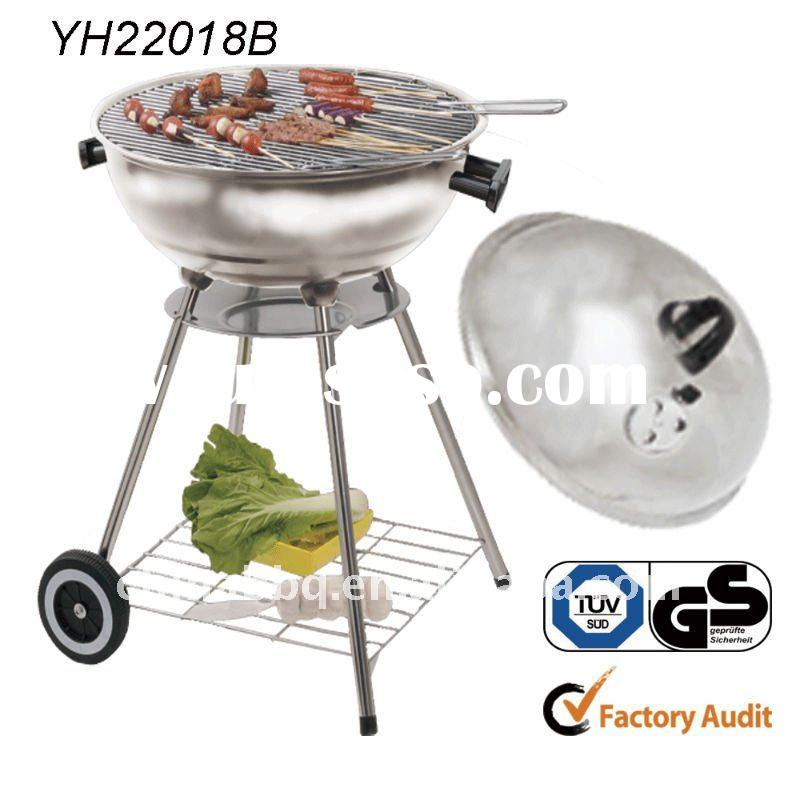 KETTLE BBQ GRILL