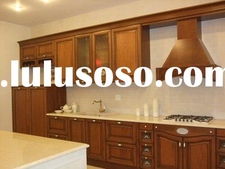 Kitchen Cabinets,Kitchen Furniture,Cabinet,Kitchen Cupboard,Maple Kitchen Cabinetry with Granite Cou