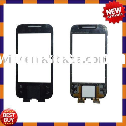 Lcd Touch Screen Digitizer Lens Replacement for AT&T Motorola FlipSide MB508