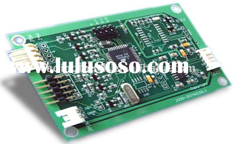 LeadingTouch 5200S Controller for 5 Wire Resistive Touch Panel