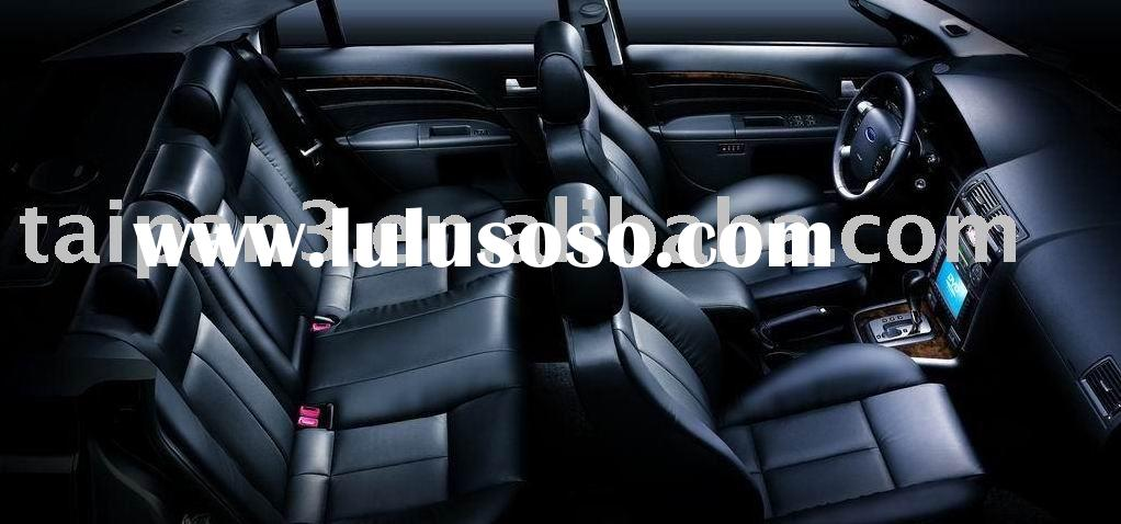 Leather Auto Seat Cover