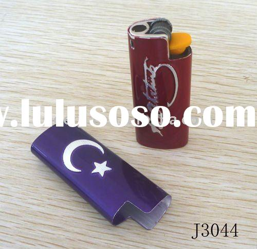 Lighter sleeve,bic case,bic lighter case,bic lighter sleeve