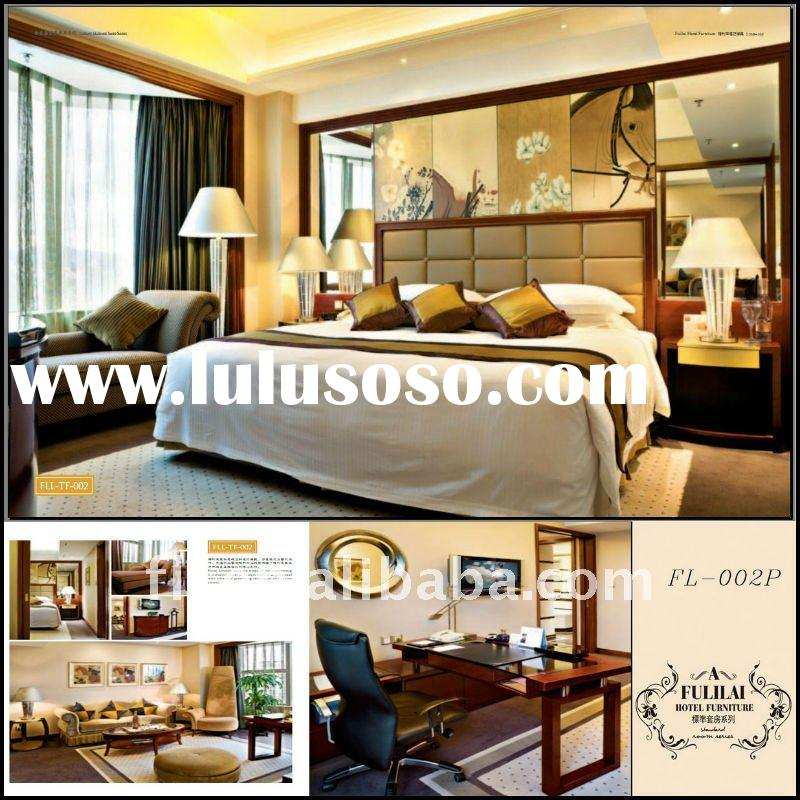 Luxury 5 star hotel furniture for sale