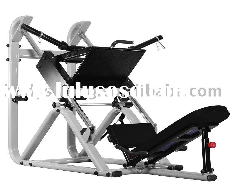 MBH A6 Series A6-22 Leg Press (Lower Body/Gym Equipment/Fitness Equipment)