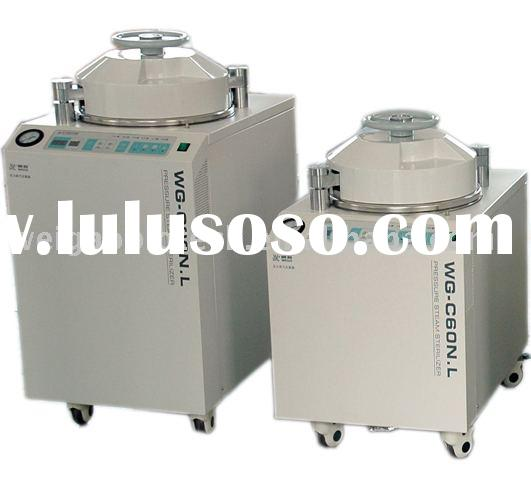 Medical Equipment: Automatic Top-Loading Steam Sterilizer Class N Dental Autoclave
