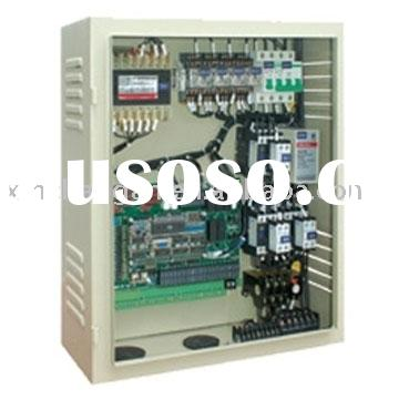 Microcomputer Control Cabinet for Goods Lift CAHT-RDU,elevator parts, elevator component