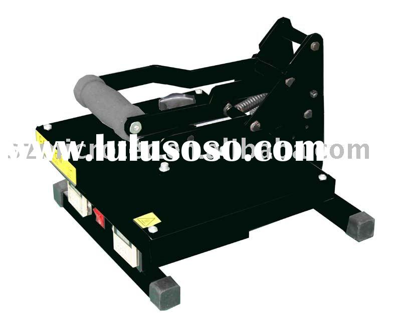 Mighty Mini Heat Press Machine (Heat Transfer Machine, Sublimation Machine)