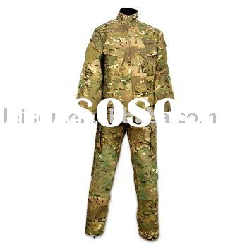 Military Uniforms, Army BDU Professional Manufacturer