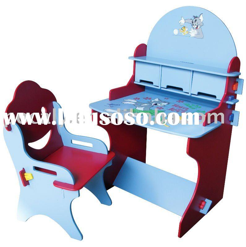 kids school desk chair, kids school desk chair Manufacturers in ...