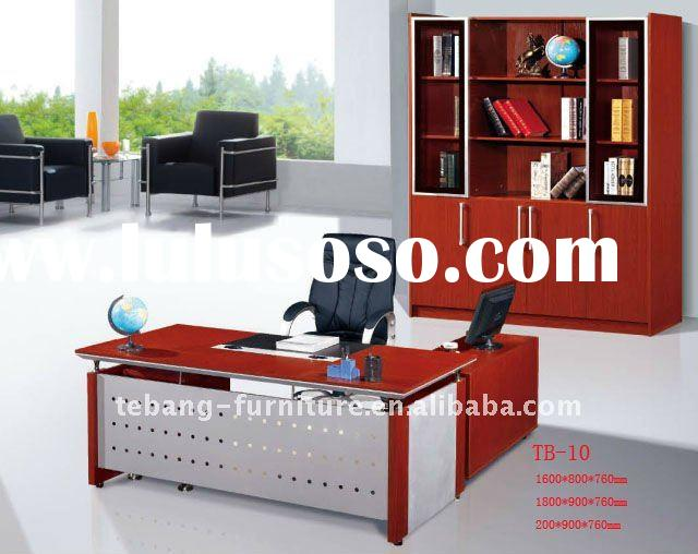 Moden office furniture,High Quality Executive Desk