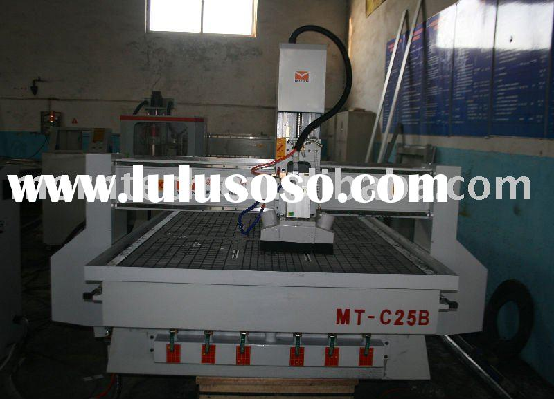 Morn MT-C25B 3D woodworking cnc engraving machine