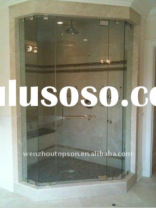 32x32 neo angle shower enclosure 32x32 neo angle shower for Luxus shower doors