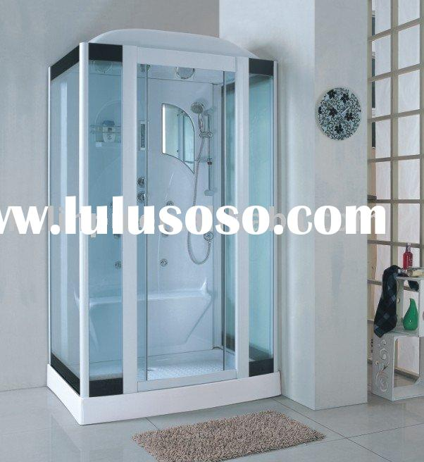 New design Shower room, steam cabin, steam box, steam shower, steam house, steam shower room, comput