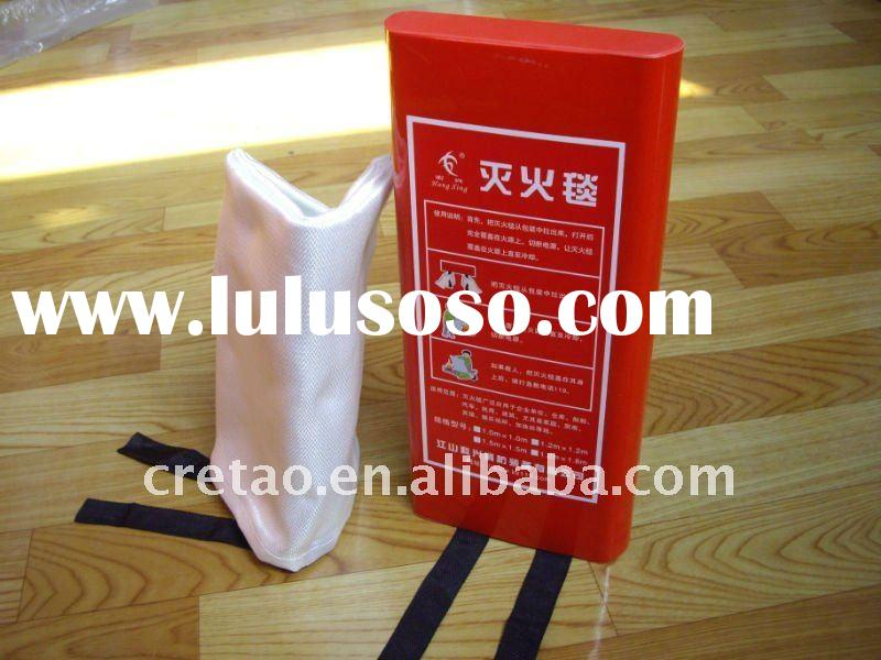 OEM hotsell safety and fire protection equipment Fire Blanket