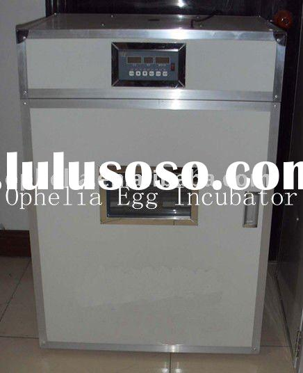 OPS-440 full automatic incubators for hatching eggs
