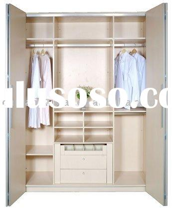 Offer simple bedroom storage wardrobe,home furnitures