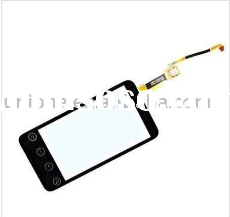 Original Cell phone Wholesale / Retail Digitizer / Touch for HTC EVO 4G (Shift)