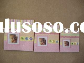 PROFESSIONAL SELF-ADHESIVE PHOTO ALBUM MANUFACTURER AND EXPORTER ALL KIND OF PERSONALIZED ALBUM