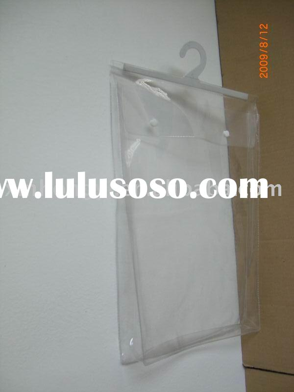 PVC Hook Bag, Hook Bag,Plastic Hook Bag