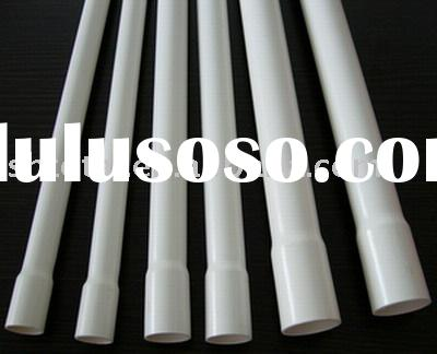 PVC electrical conduit, electrical PVC conduit, PVC conduit, conduit pipe