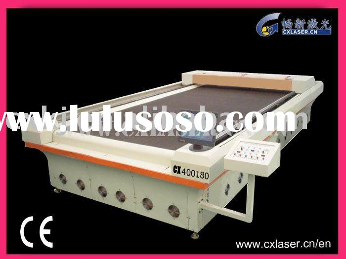 Paper Crafts Laser Cutting Machine