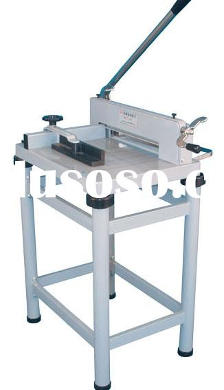 Paper Cutter with Shelf (YG-858-A4/A3)/ paper cutting machine