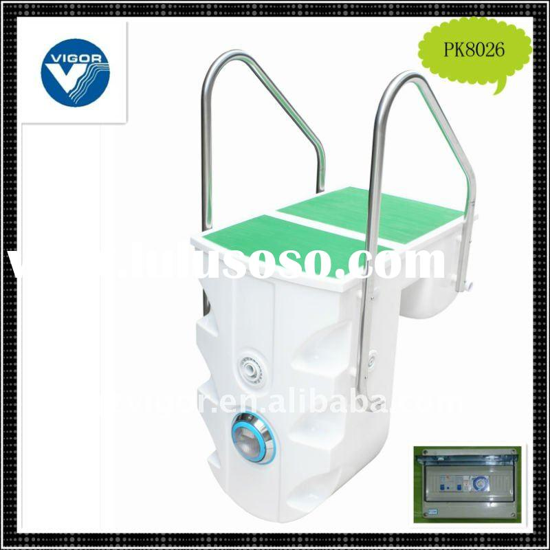 Pool water machine,swimming water system,simple filtration systems(factory)