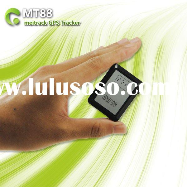 Popular Mini GPS Tracking Device