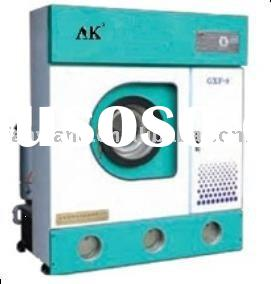 firbimatic dry cleaning machine manual