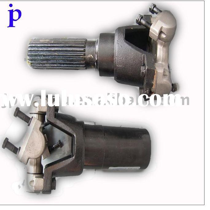 Prop Shaft, Drive Shaft, Transmission Shaft for Isuzu Heavy Duty, Part #.1-37171127-0