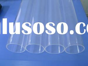 Quartz glass tube and quartz heater tubing ,quartz tubing ,tubing glass