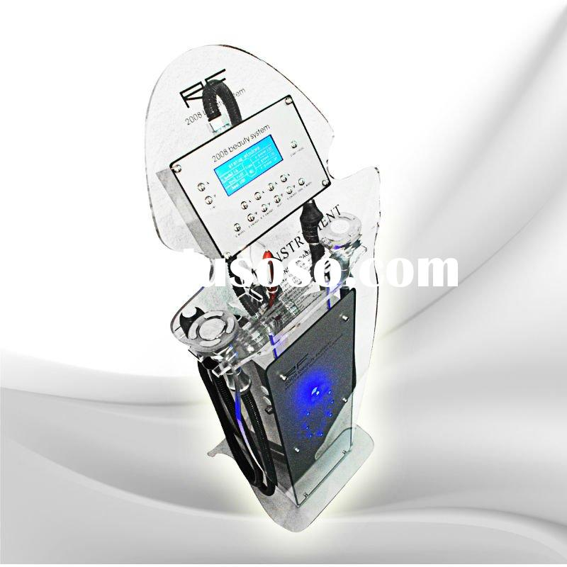 RF diathermy machine slimming face lifting beauty equipment