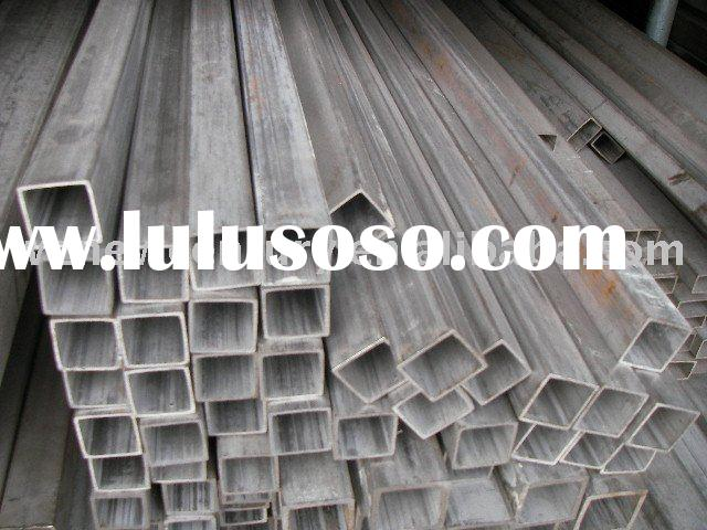 Hollow section steel tubes
