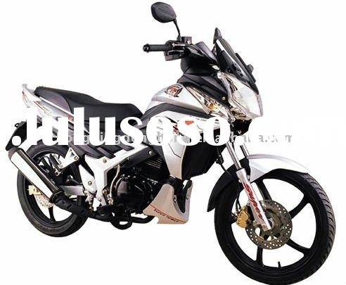 Racing motorcycle 125cc DHCR125-1