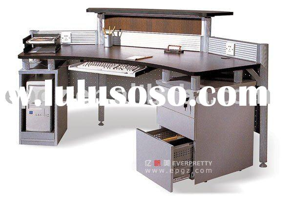 Reception counter/desk/table, front table/desk, office reception desk