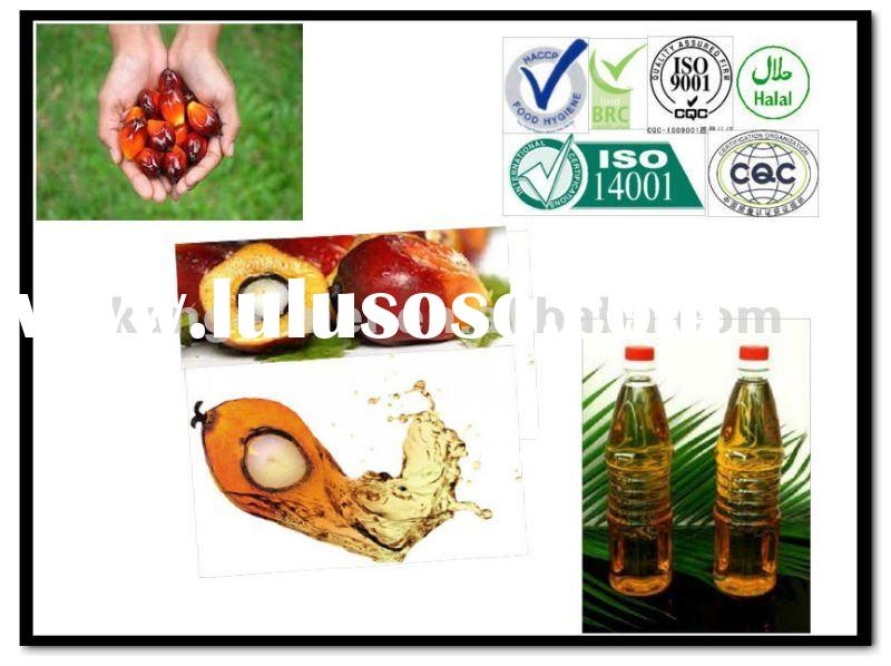 Refined Palm Olein based Shortening Oil for Cooking cp-8