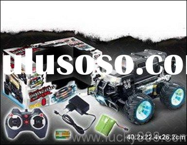 Remote Control Indy Car, Racing Electronic Car