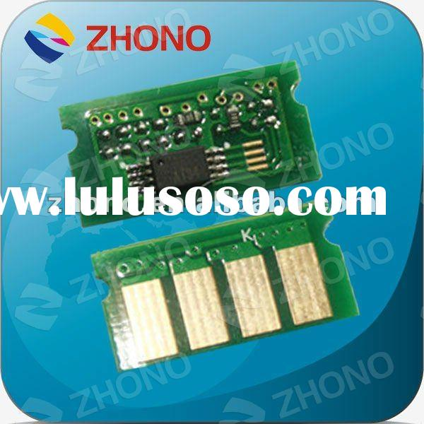 Ricoh Afico 3225 compatible color toner cartridge reset chip